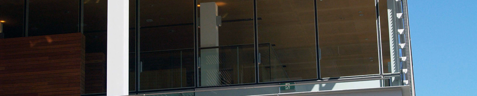 Aluminium Grating Handrails Access Systems