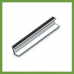 Series 22 Grating End Bar