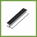 Series 22 Grating Joiner Bar